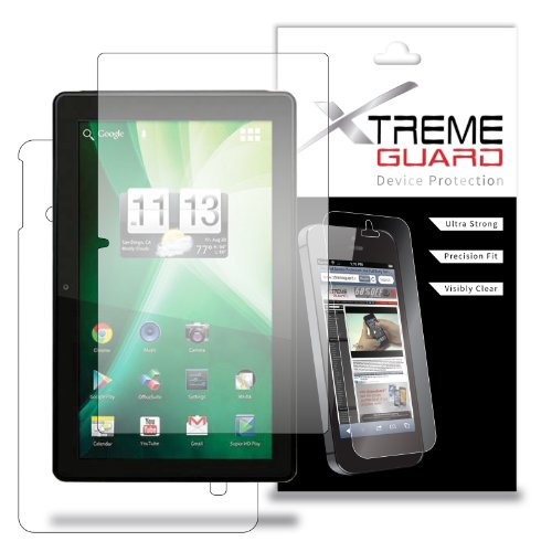 "XtremeGuardTM Mach Speed Trio Stealth G2 10.1"" Elite Tablet Full Body"