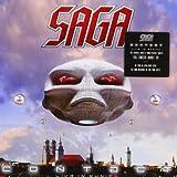 Contact: Live In Munich By Saga (2012-05-14)