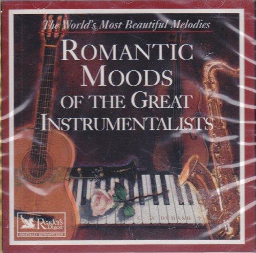 Francis Goya - Romantic (Super Instrumental) [Disc 1] - Zortam Music