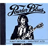 First Decade/Greatest Hitsby Powder Blues Band