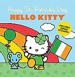 Happy St. Patrick's Day, Hello Kitty