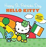Happy St. Patrick s Day, Hello Kitty