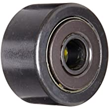 McGill CYR Series Cam Yoke Roller, Sealed, Steel, Inch