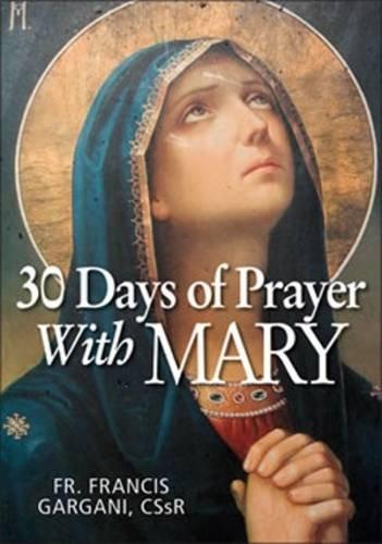 30 Days of Prayer with Mary PDF