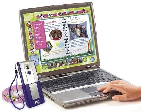Mattel - N0252 - Radica - Accessoires  - Video Journal