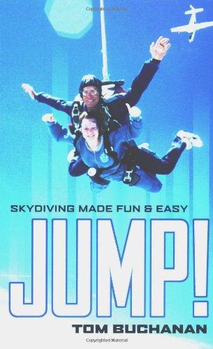 JUMP! : Skydiving Made Fun & Easy