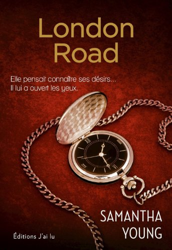 Samantha Young - London Road (Littérature semi-poche)
