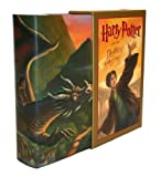 Image of Harry Potter and the Deathly Hallows (Book 7) (Deluxe Edition)