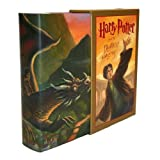 Harry Potter and the Deathly Hallows (Book 7) (Deluxe Edition) ~ J. K. Rowling