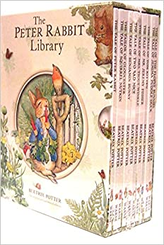 Reading with phonics classic fairytale collection 10 book set