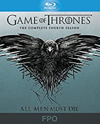 Game of Thrones - Season 4 [Blu-ray] [Region Free]