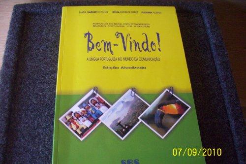 Bem-vindo!: Livro Do Aluno (Bem-Vindo! a Lingua...