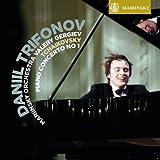 チャイコフスキー: ピアノ協奏曲第1番 他 (Tchaikovsky : Piano Concerto No.1 / Daniil Trifonov, Mariinsky Orchestra, Valery Gergiev) [SACD Hybrid] [輸入盤]