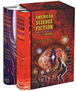 American Science Fiction: Nine Classic Novels of the 1950's