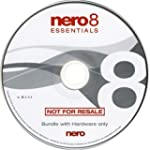 Nero 8 Essentials OEM