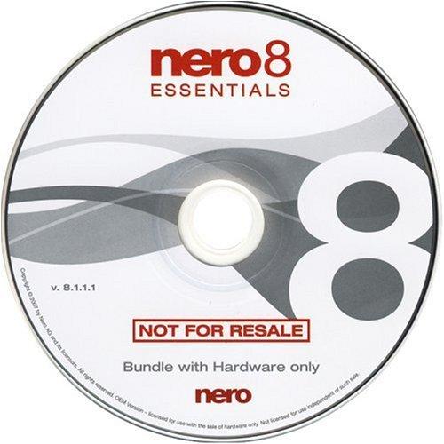 nero-8-essentials-oem
