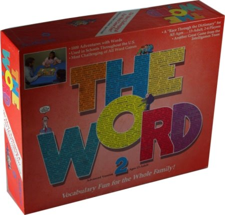 The Word: Advanced Version 2 - 1