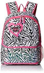 Skechers Neo Zebra Basic Backpack - Zebra