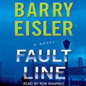 Fault Line | [Barry Eisler]