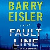 Fault Line | [Barry Eisler]