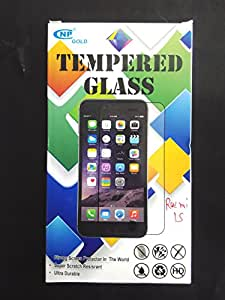 CNP Gold 9H Hardness Tempered Glass Screen Protector For Xiaomi Redmi 1S