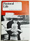 img - for Pastoral Life: The Magazine for Today's Ministry (Volume XXXVIII Number 8, November 1989) book / textbook / text book