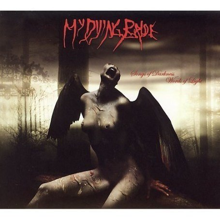 My Dying Bride - Songs of Darkness, Words of Light - Zortam Music