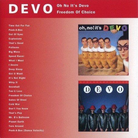 DEVO - Oh No! It