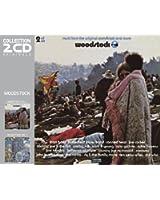 Woodstock Vol.1 / Woodstock Vol.2 (Coffret 2 CD)