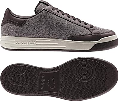 Adidas Mens Rod Laver Winter Mahogany G47876 14