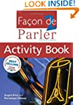 Facon De Parler 2 Activity Book 4th e...