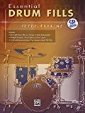 Essential Drum Fills --- Percussions --- Alfred Publishing