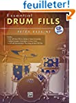 Essential Drum Fills --- Percussions...