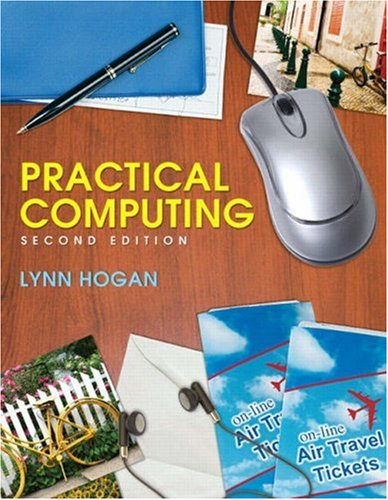 Practical Computing (2nd Edition)