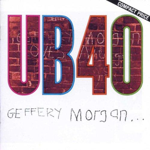 Ub40 - Geffery Morgan - Zortam Music