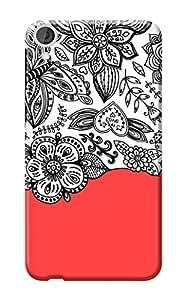 HTC Desire 820 Hard Case Kanvas Cases Premium Quality Designer 3D Printed Lightweight Slim Matte Finish Back Cover for HTC Desire 820