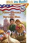 Capital Mysteries #14: Turkey Trouble...