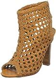 Candela N.Y.C. Women's Weaved Loro Tall Sandal