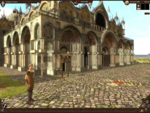 Guild 2 Venice screenshot