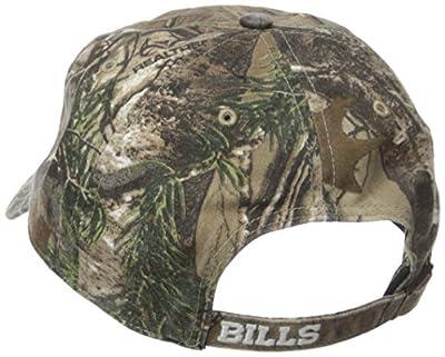 NFL '47 Big Buck Clean Up Camo Adjustable Hat