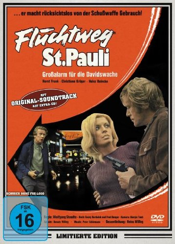 Fluchtweg St. Pauli (+ Soundtrack) [Limited Edition]