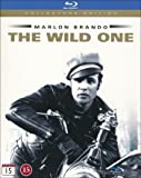 The Wild One Marlon Brando(Region Free) Blu Ray