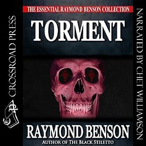 Torment | [Raymond Benson]
