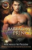 Barbarian Prince (LARGE PRINT): Dragon Lords Anniversary Edition
