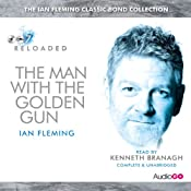 The Man with the Golden Gun | Ian Fleming