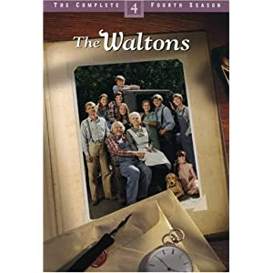 The Waltons: The Complete Fourth Season movie