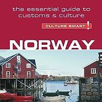 Norway - Culture Smart! audio book