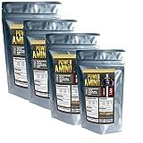 Proteinhaus Amino Tabletten 1000 Stück Eiweißpulver Aminosäure mit 1.000mg Muskelaufbau