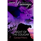 Night of the Cougar | [Caridad Pineiro]