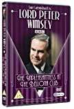 Lord Peter Wimsey - Unpleasantness at the Bellona Club [DVD]